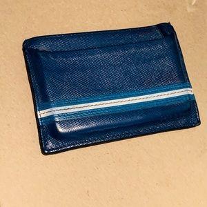 Men's Prada Cardholder
